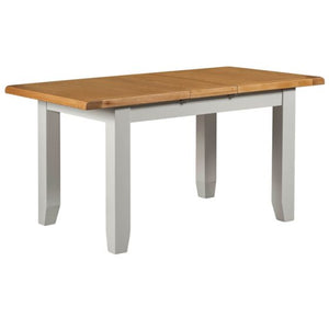 LUCY RANGE. Extending dining table