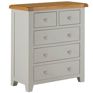 LUCY RANGE. CHEST OF DRAWERS