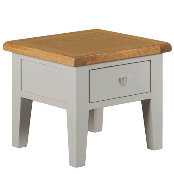 LUCY RANGE. Lamp table