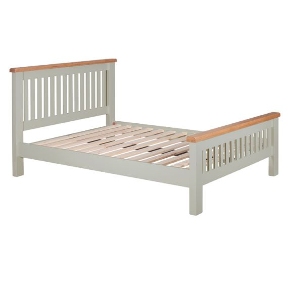 LUCY RANGE. Double bed frame,King Size bed frame