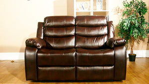 Vista Recliner Sofa Set