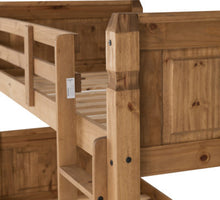 Load image into Gallery viewer, Patriot rustic bunk beds