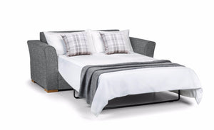 Chilli 2 Seater Sofa Bed