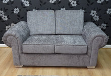 Load image into Gallery viewer, Angelica 2 Seater Formal Back Sofa