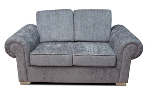 Angelica 2 Seater Formal Back Sofa
