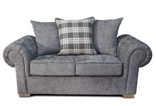 Load image into Gallery viewer, Angelica 2 Seater Pillow Back Sofa