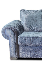 Load image into Gallery viewer, Angelica Glitz crushed velvet Chair