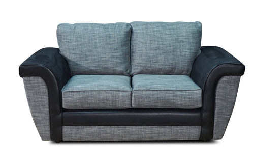 Mayfair 2 Seater Formal Back Sofa