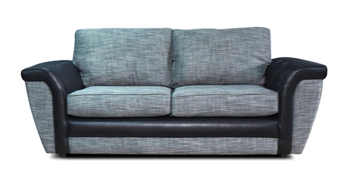 Mayfair 3 Seater Formal Back Sofa