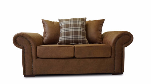 Highlander 2 Seater Sofa