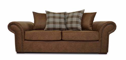 Highlander 3 Seater Sofa