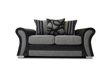 Load image into Gallery viewer, Starlet 2 Seater Pillow Back Sofa