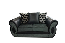 Load image into Gallery viewer, Chloe Cobra 2 Seater Pillow Back Sofa