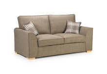 Load image into Gallery viewer, Dallas 3 Seater Sofa Bed