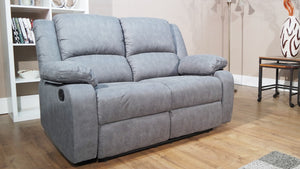 Fabio Recliner Sofa Set