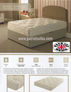 Hotel Style Quality Contract Mattress