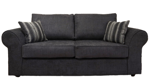 Cassidy 3 Seater Sofa Bed