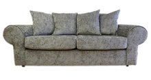 Load image into Gallery viewer, Strand Chenille 3 Seater Sofa