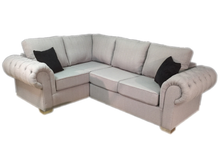 Load image into Gallery viewer, St Andrews (Stallion) Left Hand Formal Back Corner Sofa