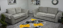 Load image into Gallery viewer, Windsor 3+2 seater sofas