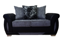 Load image into Gallery viewer, Shannon 2 Seater Pillow Back Sofa