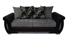 Load image into Gallery viewer, Shannon 3 Seater Pillow Back Sofa