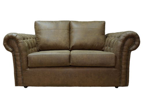 Chester 2 Seater Formal Back Sofa
