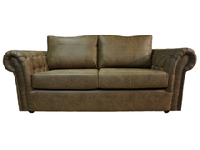 Load image into Gallery viewer, Chester 3 Seater Formal Back Sofa