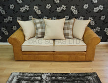 Load image into Gallery viewer, Loch Lomond 3 Seater Sofa