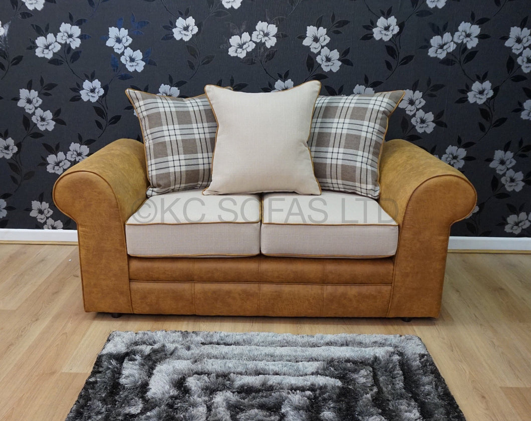 Loch Lomond 2 Seater Sofa