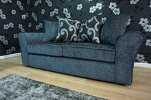 Load image into Gallery viewer, Ledbury Lexy 3 Seater & 2 Seater Sofa Set