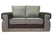 Load image into Gallery viewer, Turin 2 Seater Formal Back Sofa