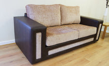 Load image into Gallery viewer, Calgary 3 Seater Formal Back Sofa