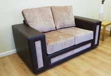 Load image into Gallery viewer, Calgary 2 Seater Formal Back Sofa