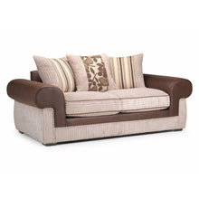 Load image into Gallery viewer, Sienna 2 Seater Sofa Bed