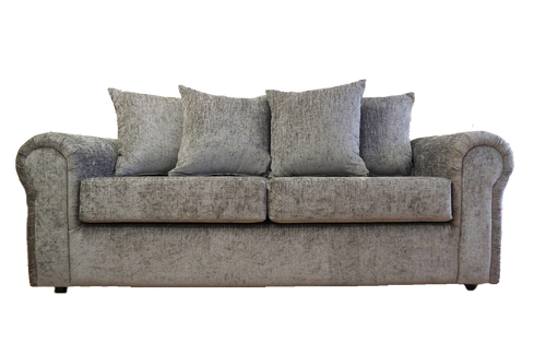 Barca 3 Seater Sofa Bed