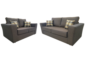 Venice Arran 3 Seater & 2 Seater Sofa Set