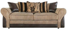 Load image into Gallery viewer, Amelia 3 Seater Sofa