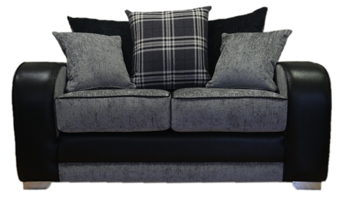 Tessa 2 Seater Pillow Back Sofa