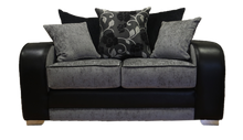 Load image into Gallery viewer, Tessa 2 Seater Pillow Back Sofa