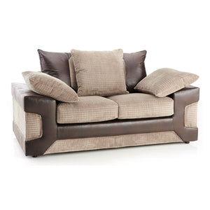 Domino 2 Seater Sofa