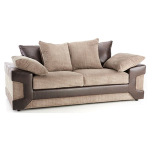 Domino 3 Seater Sofa