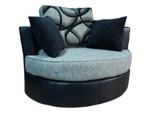 Starlet Swivel Chair