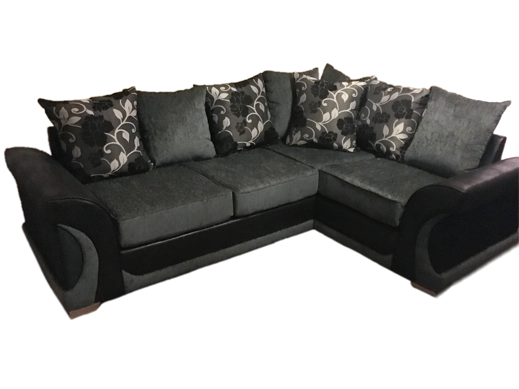 Eclipse Right Hand Corner Sofa