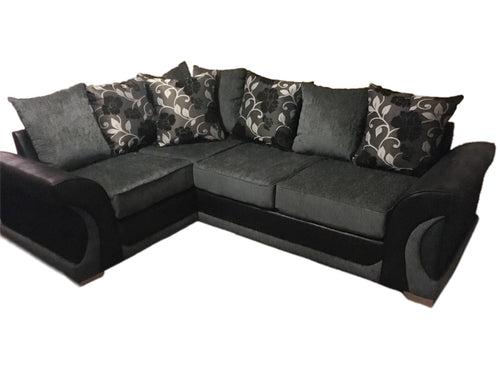Eclipse Left Hand Corner Sofa