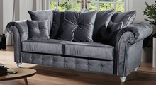 Load image into Gallery viewer, Olympia 3 Seater & 2 Seater Sofa Set