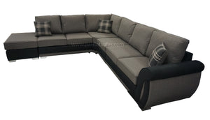 Shannon Big Corner Sofa