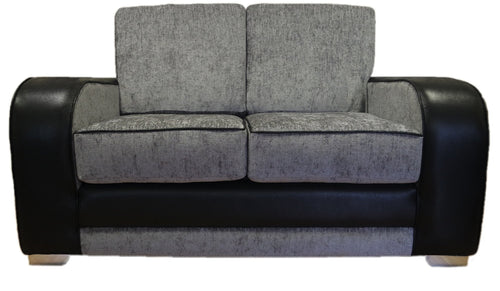 Tessa 2 Seater Formal Back Sofa