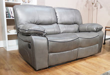 Load image into Gallery viewer, Vienna Recliner Sofa Set