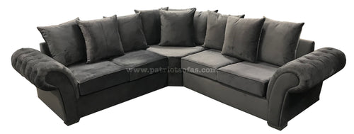 Windsor Large Corner Sofa